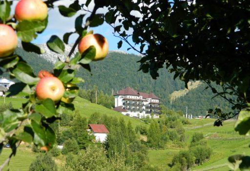 Hotel Nobillis Carpathian Residence, in satul Pestera din zona Bran-Moeciu