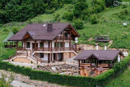 Guest House Bucovina