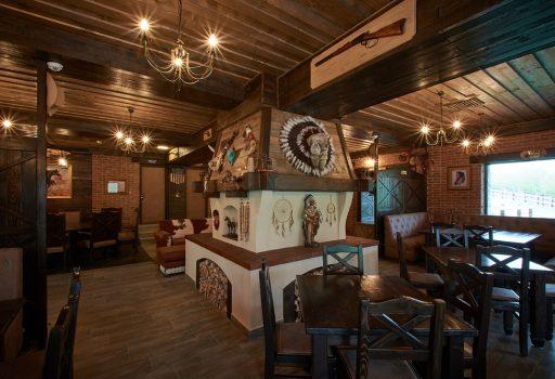 Maggie's Ranch made in America, la Rasnov