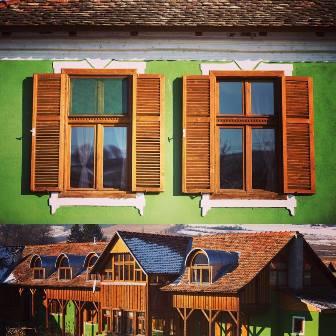 Valea Verde Resort – in satul Cund, langa Sighisoara