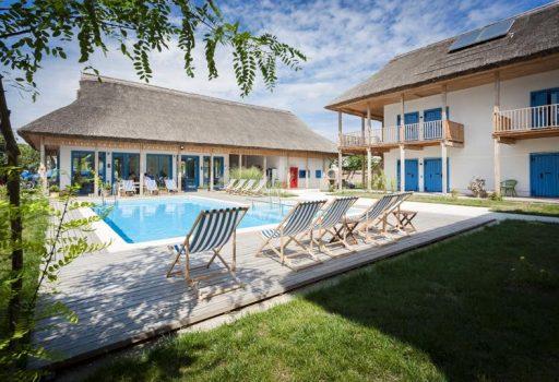 Limanul Resort – Delta Dunarii
