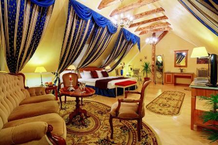Hotel-boutique deosebit de elegant, in inima orasului Sibiu