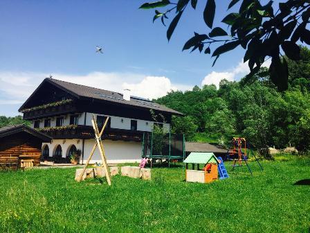Villa Siana din Bran