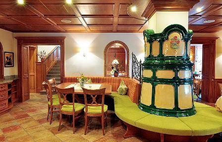 Hotel Sonnenhof din Suceava