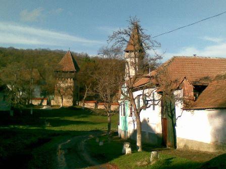 Convivium Transilvania