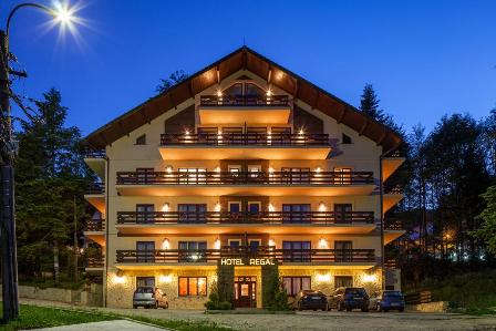 Boutique Apart-Hotel in Sinaia