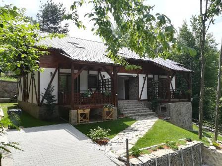 Casa Gozna