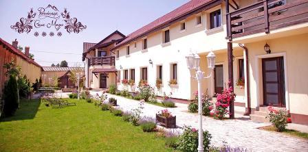 Pensiunea Casa Moga din Bucium, judetul Brasov