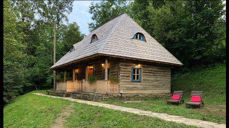 Casa lu' Ion, in Maramures