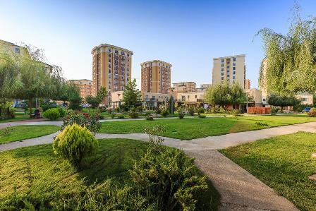 Bucharest Apartments Deluxe