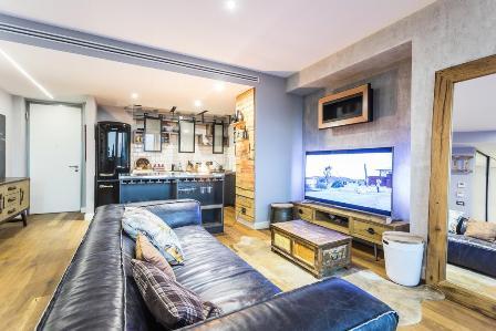 Bucuresti – New York Experience by Valar Properties – Bucuresti