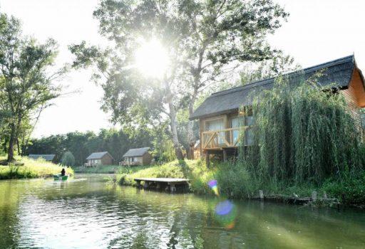 Zaga Zaga Resort in judetul Vrancea