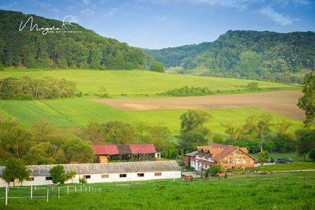 Cross Country Farm in judetul Sibiu