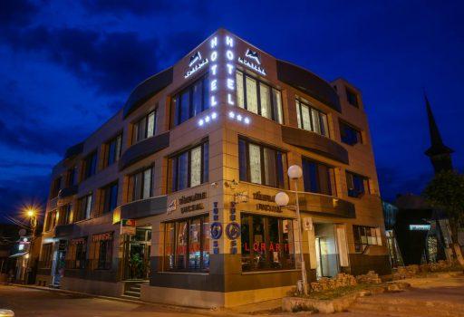 Hotel Montana – Viseu de Sus – Maramures
