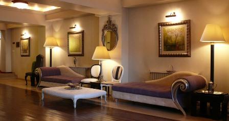 Hotel Arc de Triomphe by Residence Hotels – Bucuresti