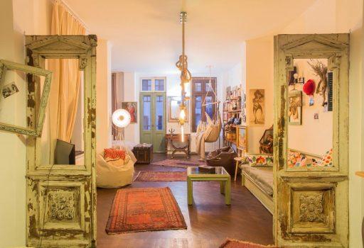 Apartment Livia – Bucuresti