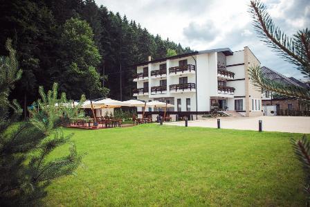 Piatra Pinului Ski Hotel & SPA – Voronet