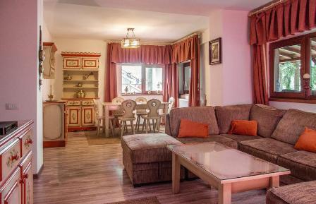 Zamora Bellevue by CityLife Suites -Busteni, Prahova