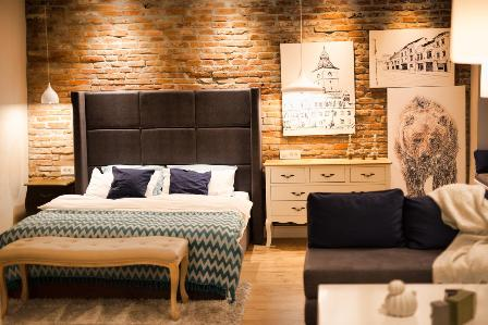 Quiboo – apartament in centrul Brasovului