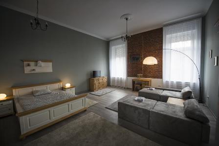Apartament Maria – in Timisoara
