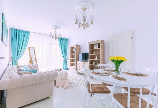 Vanilla Residence Predeal