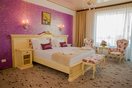 Hotel Almar Luxury in Mamaia Nord