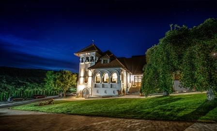 Casa Timis – in mijlocul unei podgorii din judetul Prahova