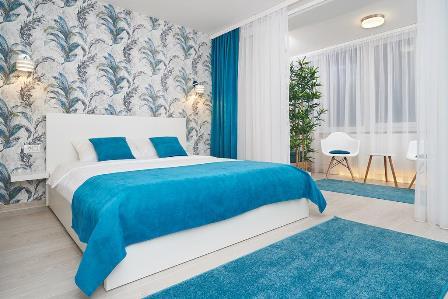 Exotic Rami's Apartments din centrul orasului Timisoara