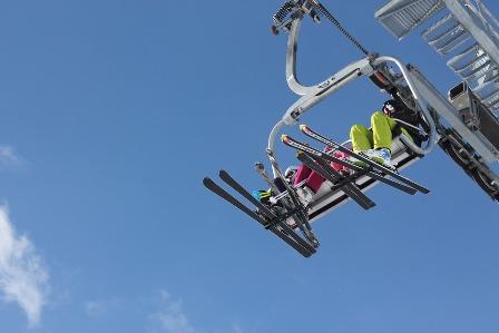 Cazare langa partiile de ski in Transilvania