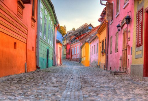 Cazare in Sighisoara