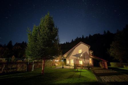 Guesthouse Transylvania din Porumbacu de Sus, jud. Sibiu