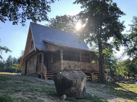 Casa Papadie din Breb, Maramures
