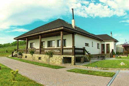 Casa Pelerinului de pe Domeniul Dragasi din Oltenia