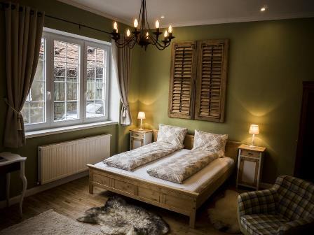 Olive Apartment in centrul orasului Cluj