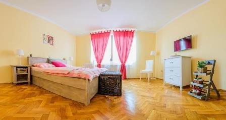 Meno Apartment din Sibiu