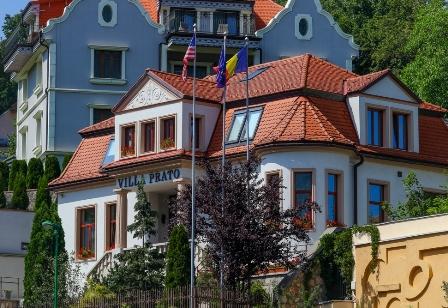 Villa Prato din Brasov