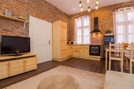 Deer Apartment – Brasov