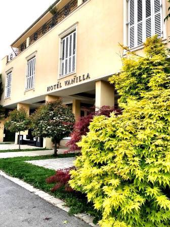 Hotel Vanilla din Timisoara