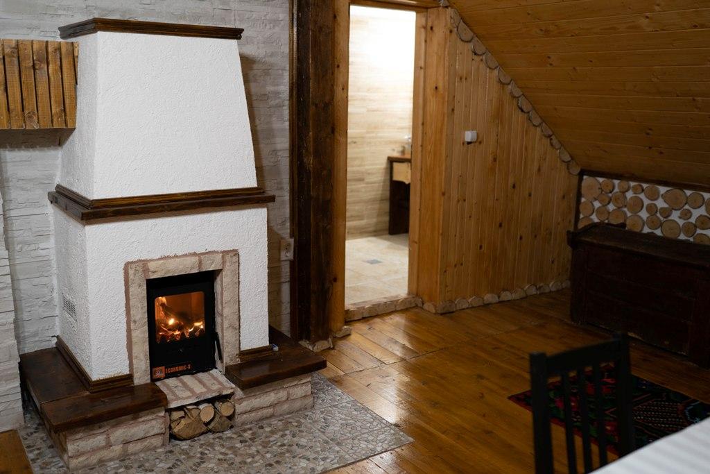 Casa Margau Apuseni