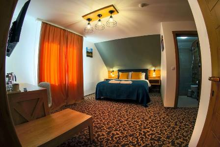 Residence Rooms Bucovina