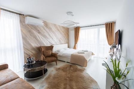 Apartment Alonisos Lux