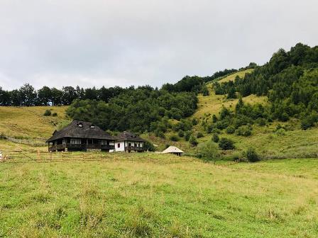 La Saivan Bio Retreat and Farm
