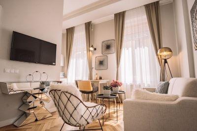 Vili Apartments