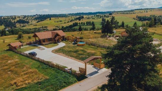 Prosilva House