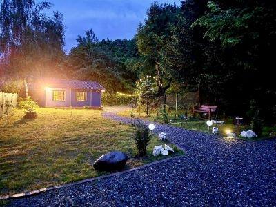 Montebello Cabin