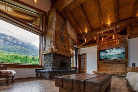 Avalanche Plaiul Foii – o superba cabana la munte